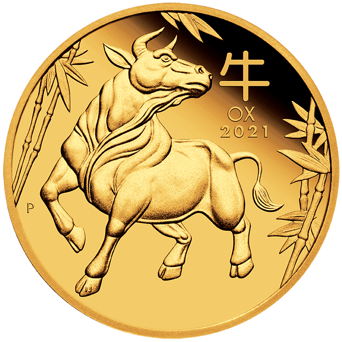 02-2021-Year-of-the-Ox-1oz-Gold-Proof-Coin-StraightOn-LowRes