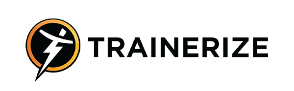 Trainerize logo link